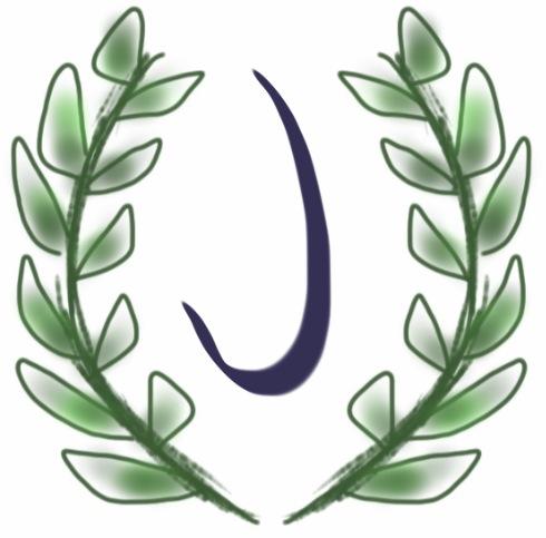Jamesdotter Logo